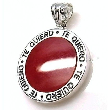 2bb4e7e73b80 Pendiente Aro Cruz Plata - Plata Vayrem