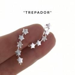 Pendiente Trepador...