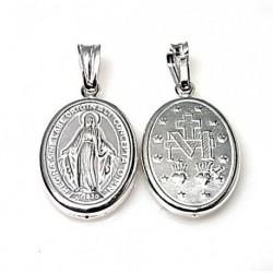 Colgante Medalla Milagrosa...